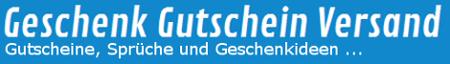 Geschenk-Gutschein-Versand