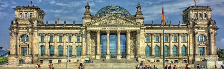 Erlebnisse in Berlin