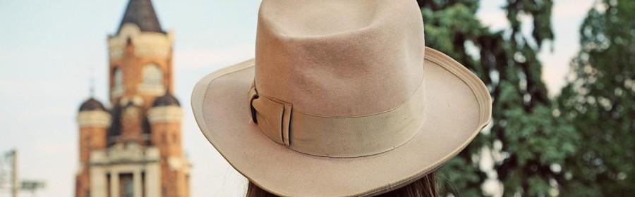 Hüte als Geschenkidee